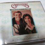 Xmasソングはカーペンターズ「Christmas Collection」が最高