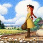 高畑勲監督のアニメ「赤毛のアン」に夢中!音楽も素敵すぎ♪