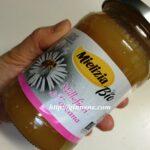 オーガニック104%!ミエリツィアのハチミツが美味しい
