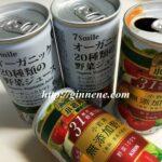 無添加野菜ジュースで、体の老廃物を除去?!
