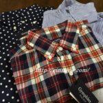英国ジムフレックスのシャツが普段着におすすめ