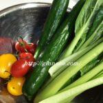 ホタテの殻はすごい!野菜を安心して美味しく食べよう