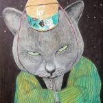 「夜廻り猫」深谷かほるさんの遠藤平蔵が心にしみる