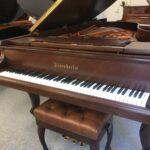 ピアノ弾いてます♪モヤモヤ・・・