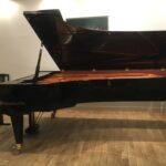 ピアノ音色の違い