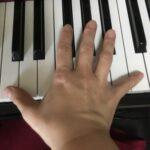 手が小さいピアニストって大変