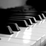 ピアニストの弾き方に影響されてしまう