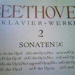 グリーグに飽きてベートーヴェン、左手のトレモロが苦行でしかない