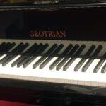 2017年ピアノ弾き納め♪