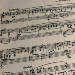 ショパンのピアノ協奏曲第1番「ロマンス」の無料楽譜って?
