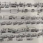モーツァルトの前打音、装飾音ってむずかしい